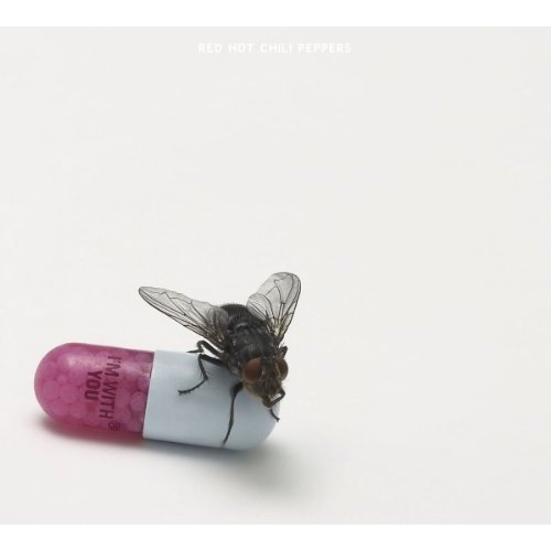 Copertina Disco Vinile 33 giri I'm with You di Red Hot Chili Peppers