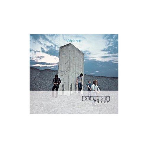 Copertina Vinile 33 giri  di The Who