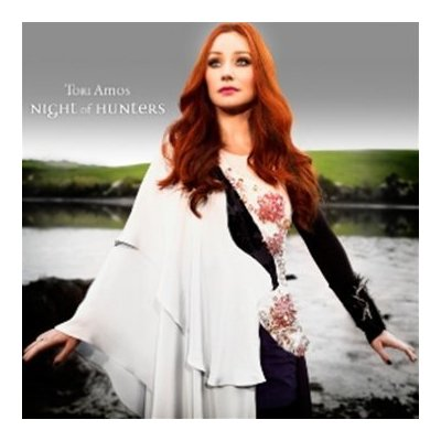 Copertina Disco Vinile 33 giri Night Of Hunters [2 LP] di Tori Amos