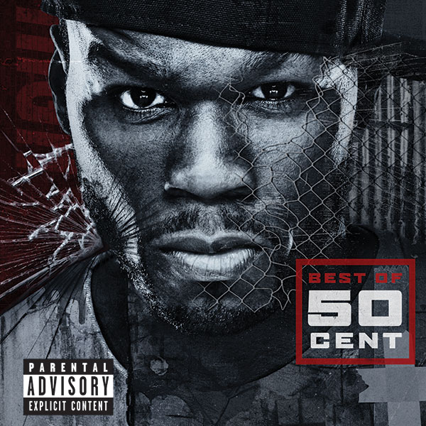 Copertina Vinile 33 giri Best Of [2 LP] di 50 Cent