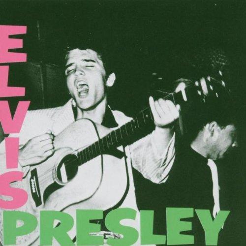 Copertina Disco Vinile 33 giri Elvis Presley di Elvis Presley