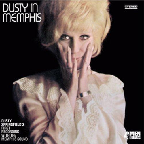 Copertina Disco Vinile 33 giri Dusty In Memphis di Dusty Springfield
