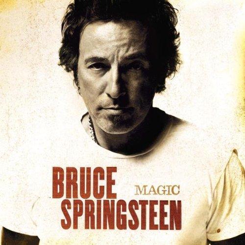 Copertina Disco Vinile 33 giri   di Bruce Springsteen