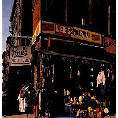 Copertina Disco Vinile 33 giri   di Beastie Boys