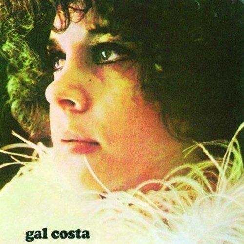 Copertina Disco Vinile 33 giri Gal Costa di Gal Costa