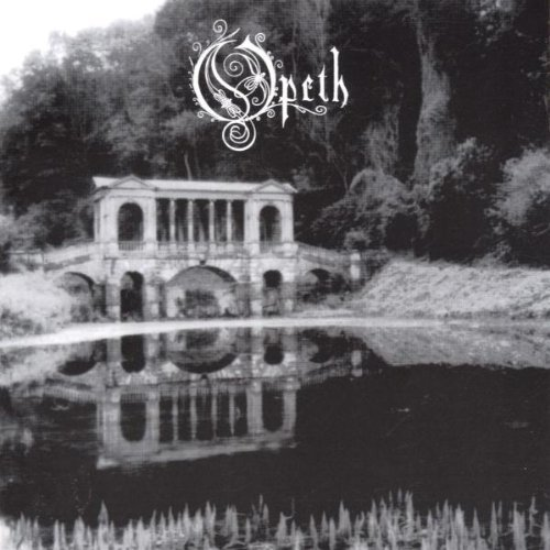 Copertina Disco Vinile 33 giri Morningrise di Opeth