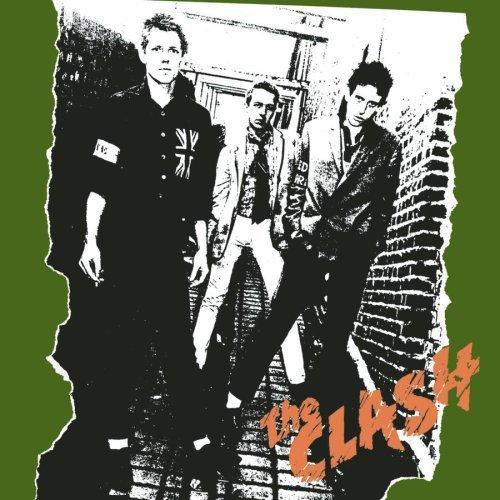 Copertina Disco Vinile 33 giri The Clash  di The Clash