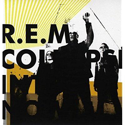 Copertina Disco Vinile 33 giri   di R.E.M