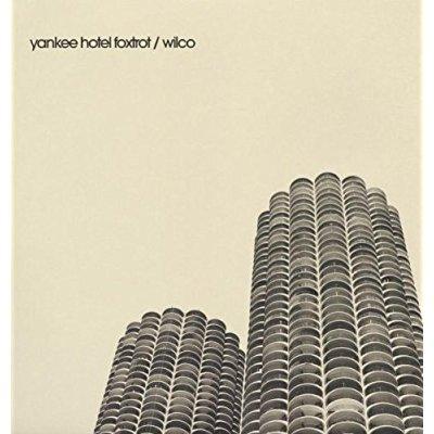 Copertina Disco Vinile 33 giri Yankee Hotel Foxtrot  [2LP+CD] di Wilco