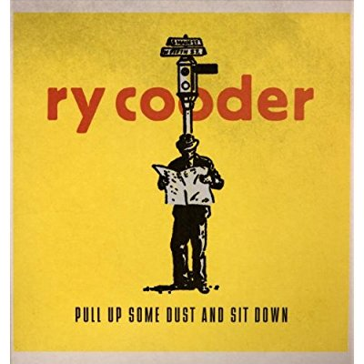 Copertina Disco Vinile 33 giri Website Design Brisbane di Ry Cooder