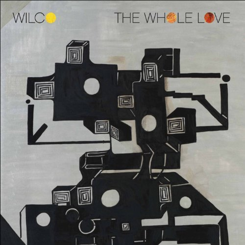 Copertina Disco Vinile 33 giri The Whole Love 