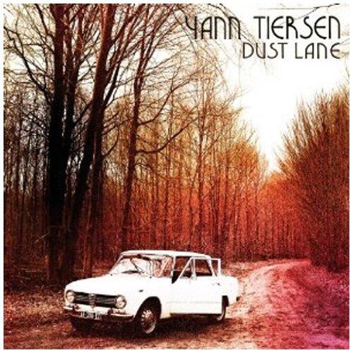 Copertina Disco Vinile 33 giri Dust  Lane di Yann Tiersen