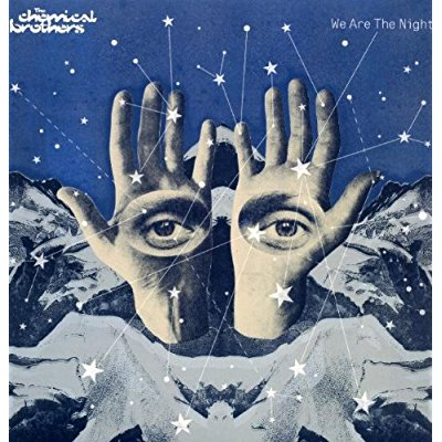 Copertina Disco Vinile 33 giri We Are The Night di The Chemical Brothers
