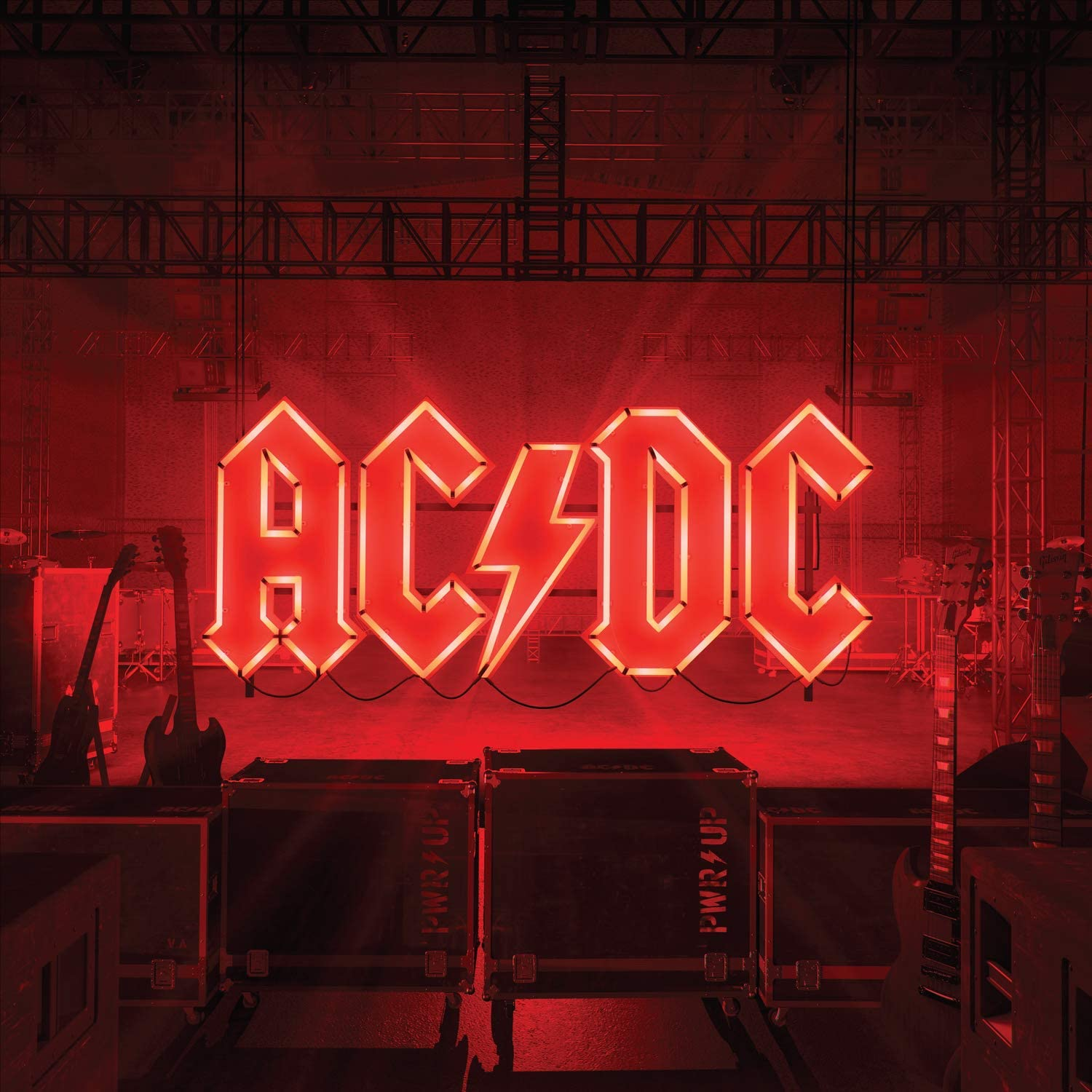 Copertina Vinile 33 giri Power Up di AC/DC