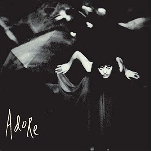 Copertina Disco Vinile 33 giri Adore [2 LP] di The Smashing Pumpkins
