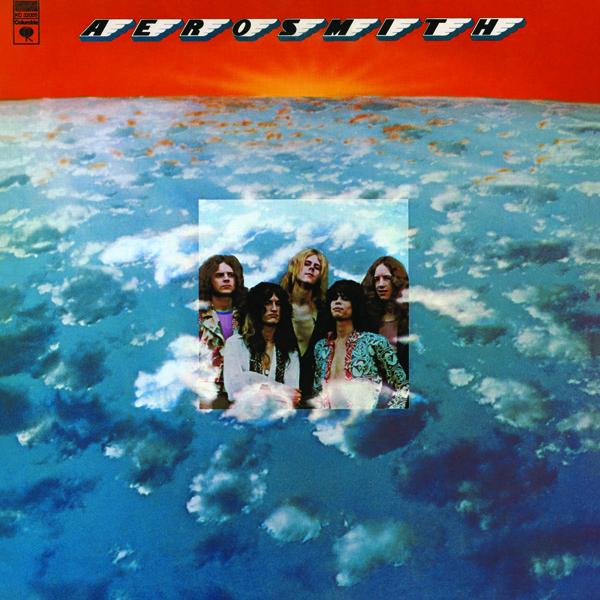 Copertina Disco Vinile 33 giri Aerosmith  di Aerosmith