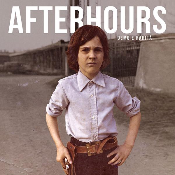 Copertina Vinile 33 giri Demo e Rarità [2 LP] di Afterhours