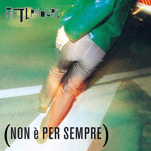 Copertina Vinile 33 giri Non è per Sempre [2 LP] di Afterhours