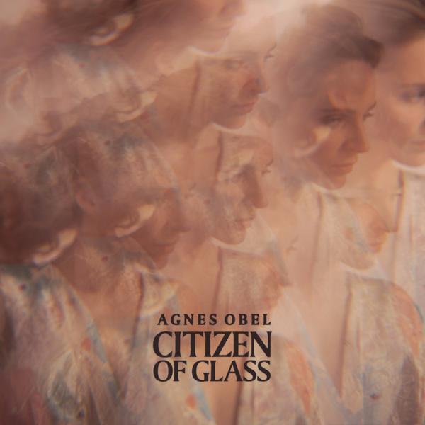 Copertina Disco Vinile 33 giri Citizen of Glass di Agnes Obel