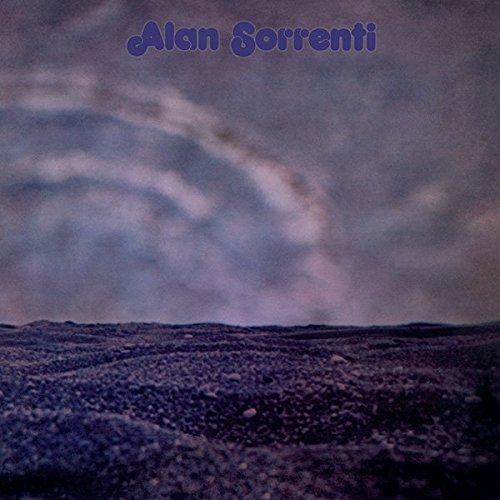Copertina Disco Vinile 33 giri Come un Vecchio Incensiere all'alba di Alan Sorrenti