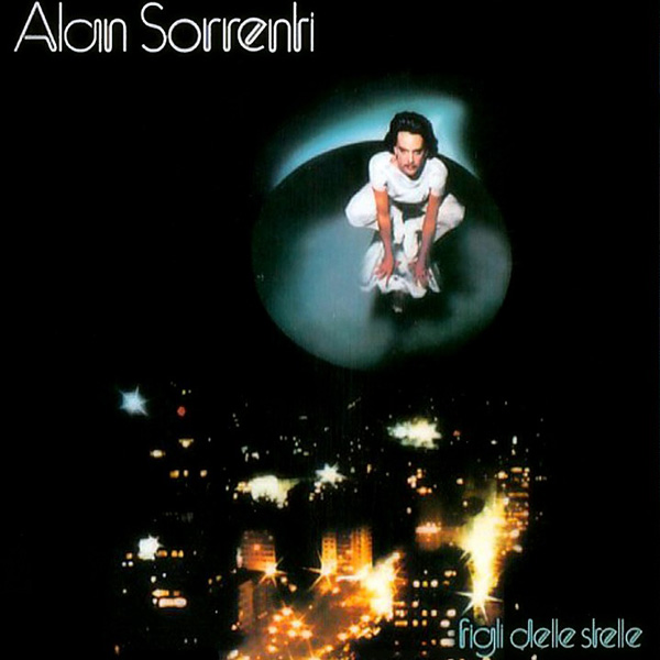 Copertina Vinile 33 giri Figli delle Stelle [2 LP] di Alan Sorrenti