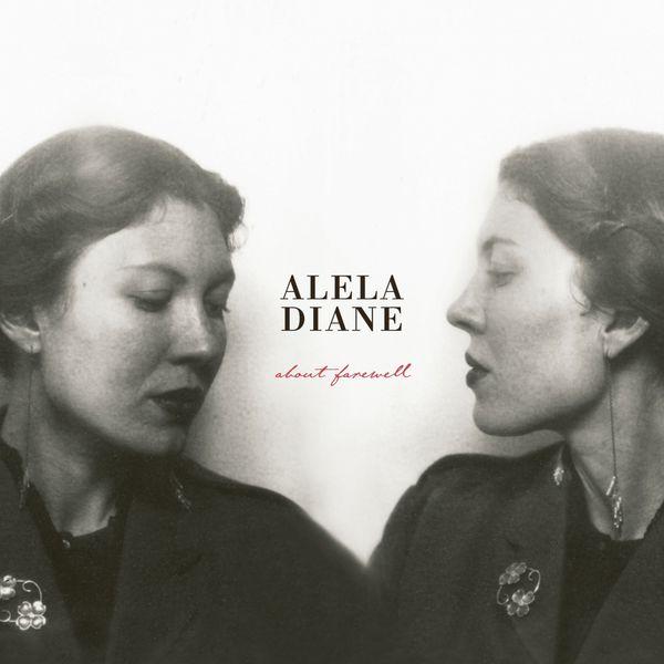 Copertina Disco Vinile 33 giri About Farewell di Alela Diane