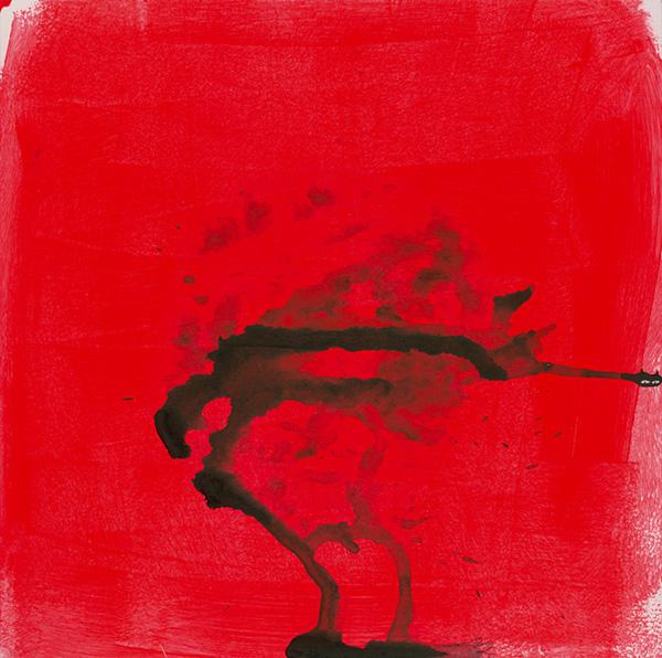 Copertina Vinile 33 giri Untitled di Alex Somers