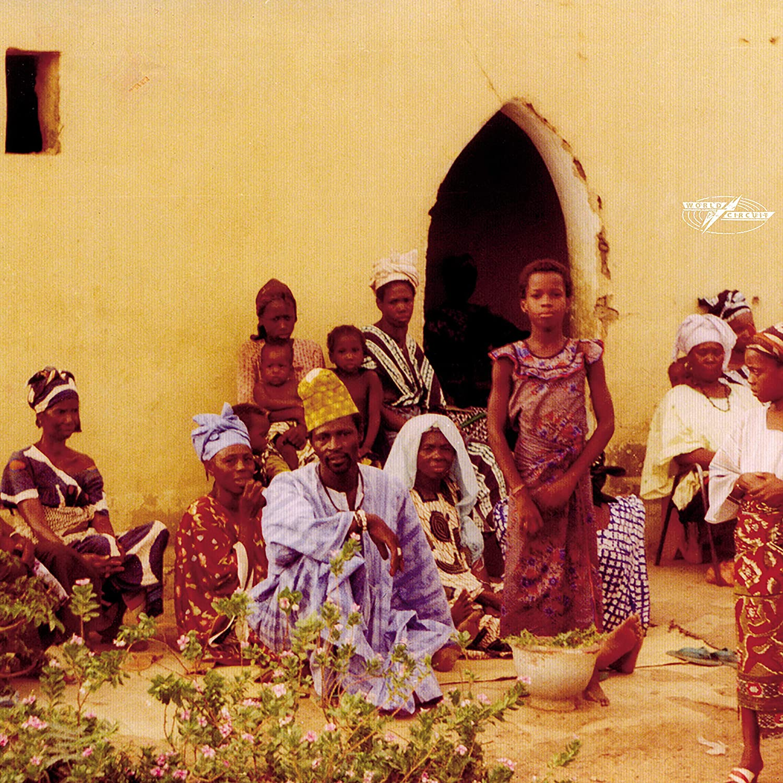 Copertina Vinile 33 giri Ali Farka Touré di Ali Farka Touré