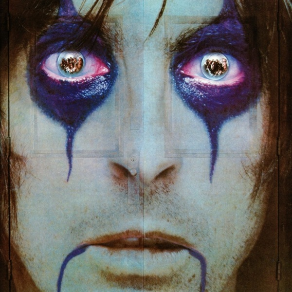 Copertina Disco Vinile 33 giri From the Inside di Alice Cooper