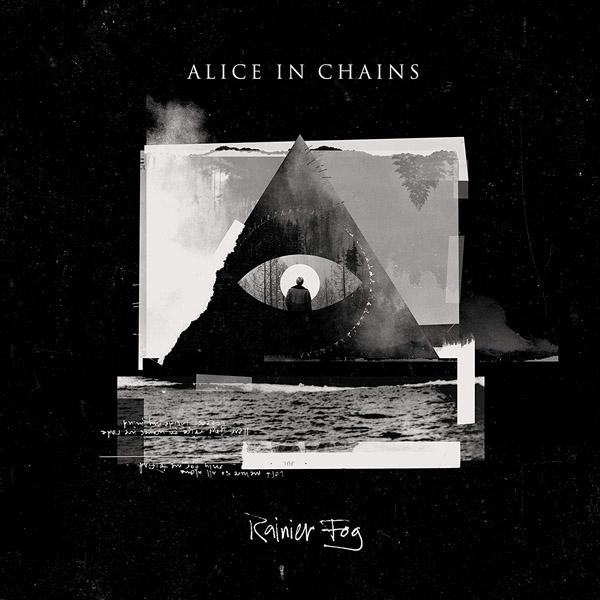 Copertina Vinile 33 giri Rainier Fog [2 LP] di Alice in Chains