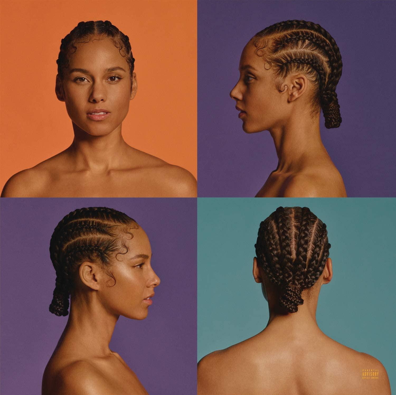 Copertina Vinile 33 giri Alicia [2 LP] di Alicia Keys