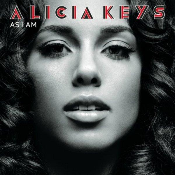 Copertina Disco Vinile 33 giri As I Am [2 LP] di Alicia Keys