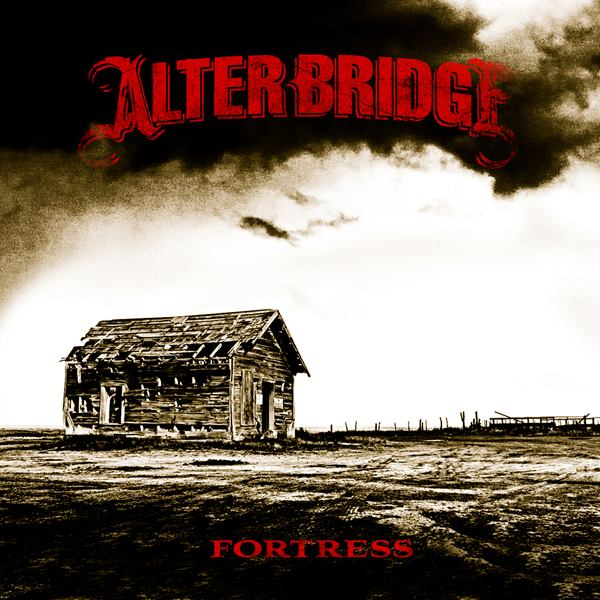 Copertina Disco Vinile 33 giri Fortress [2 LP] di Alter Bridge