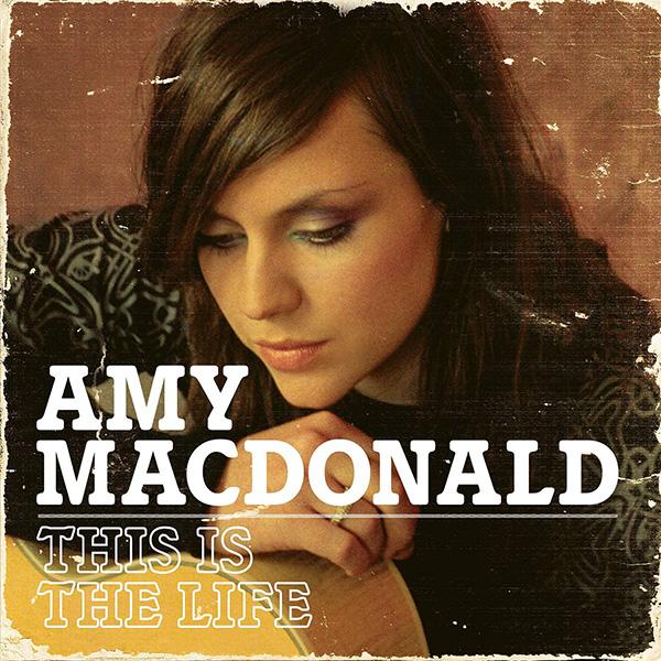 Copertina Vinile 33 giri This Is the Life di Amy Macdonald