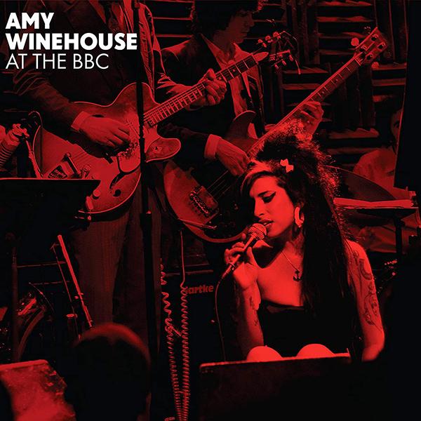 Copertina Vinile 33 giri Informazioni: di Amy Winehouse