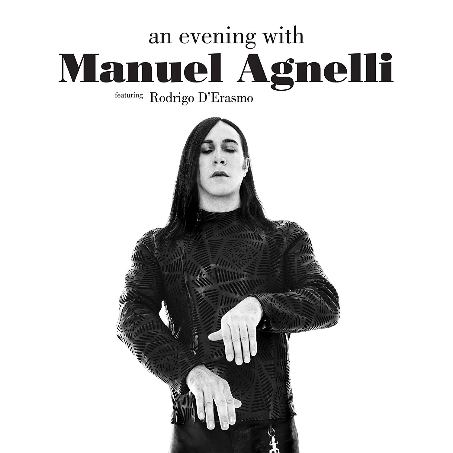 Copertina Vinile 33 giri An Evening With Manuel Agnelli di Manuel Agnelli