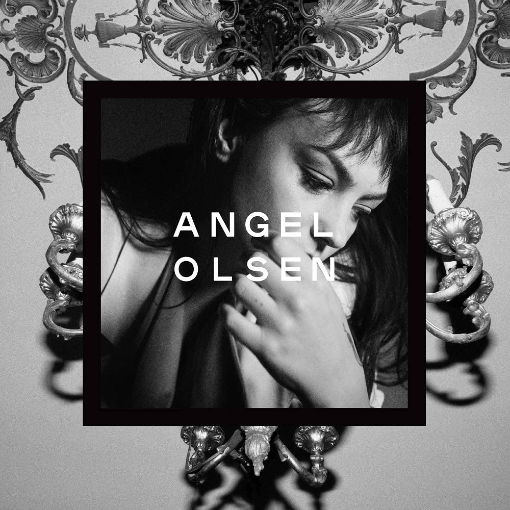 Copertina Vinile 33 giri Song of the Lark and Other Far Memories  di Angel Olsen