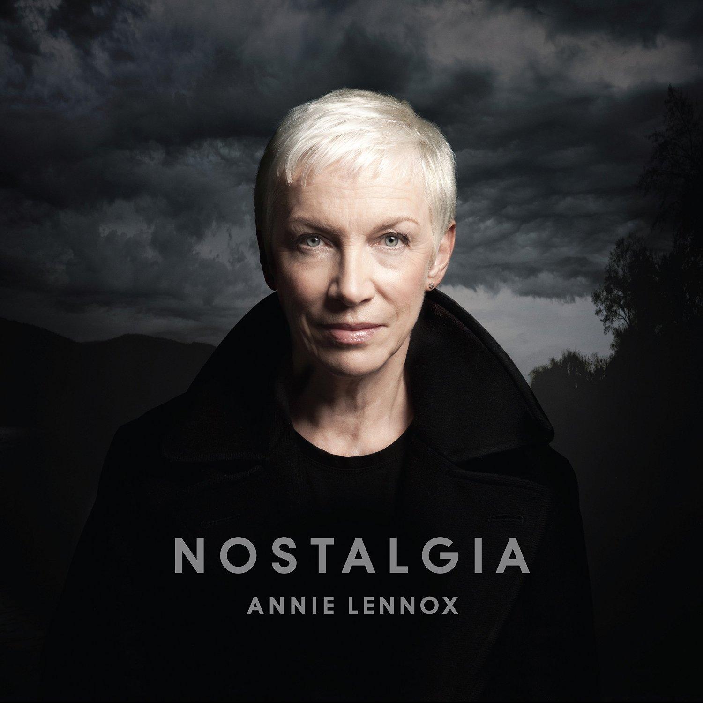 Copertina Disco Vinile 33 giri Nostalgia di Annie Lennox