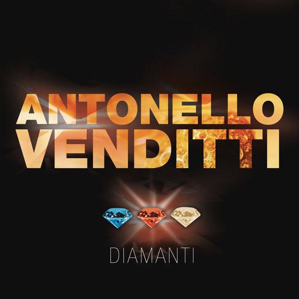 Copertina Vinile 33 giri Diamanti [2 LP] di Antonello Venditti