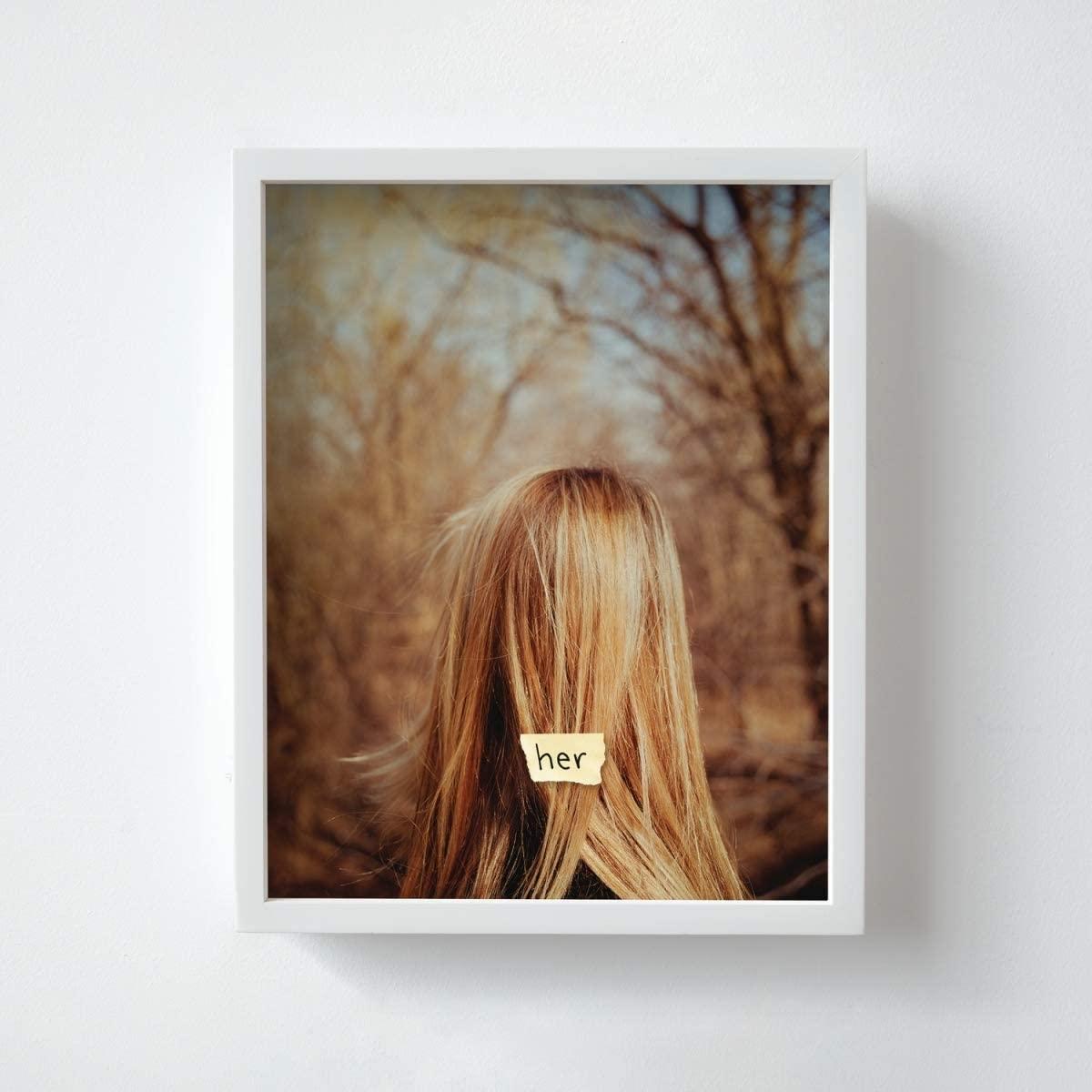 Copertina Vinile 33 giri Her [Soundtrack LP] di Arcade Fire