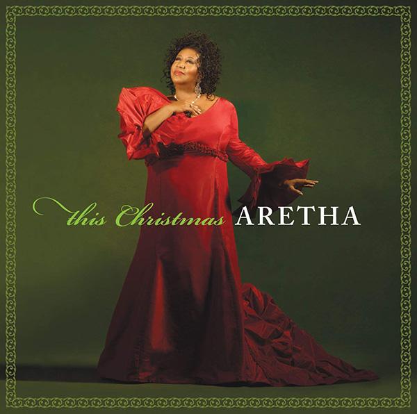 Copertina Vinile 33 giri This Christmas di Aretha Franklin