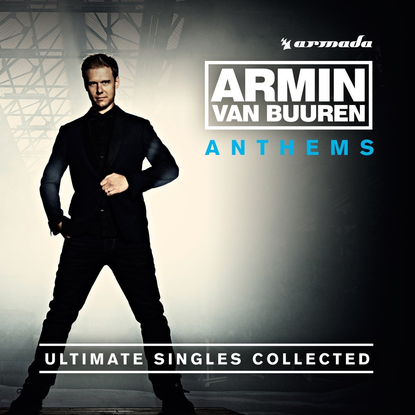 Copertina Disco Vinile 33 giri Anthems [2 LP] di Armin van Buuren
