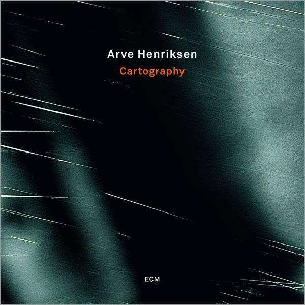 Copertina Disco Vinile 33 giri Cartography [2 LP] di Arve Henriksen
