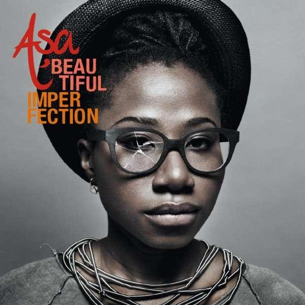 Copertina Disco Vinile 33 giri Beautiful Imperfection di Asa