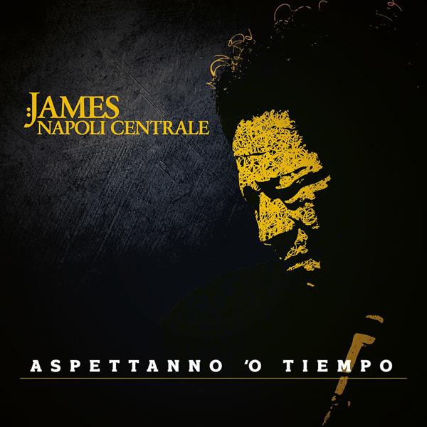 Copertina Vinile 33 giri Aspettanno ?o Tiempo [2 LP] di James Senese