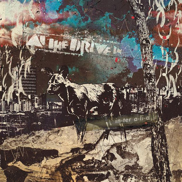 Copertina Vinile 33 giri In?ter a?li?a di At the Drive-In