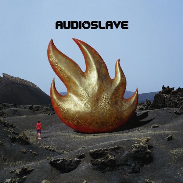 Copertina Disco Vinile 33 giri Audioslave  di Audioslave
