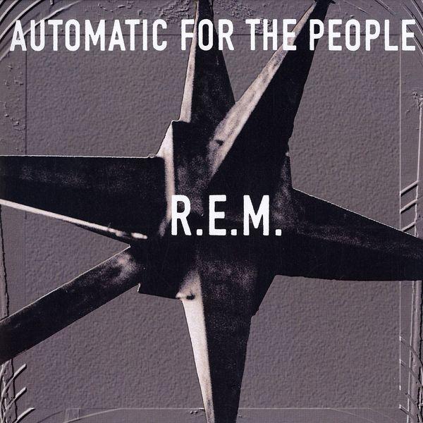 Copertina Vinile 33 giri Automatic For The People di R.E.M.