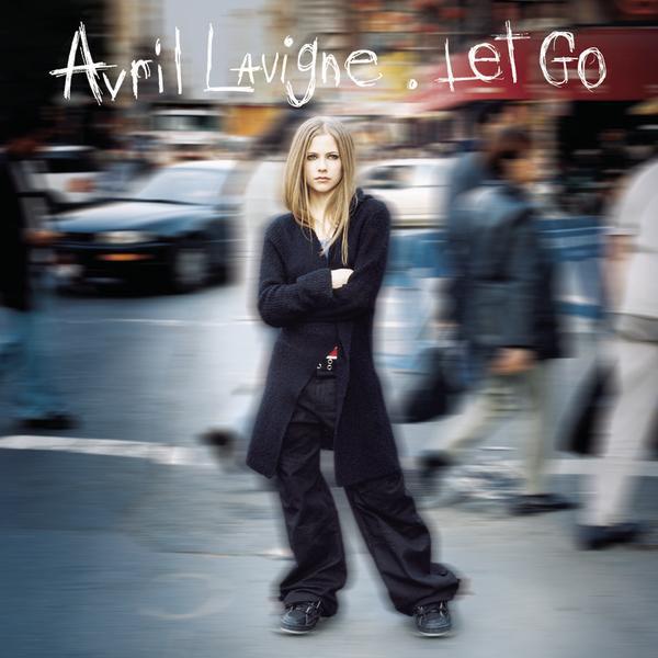 Copertina Vinile 33 giri Let Go di Avril Lavigne