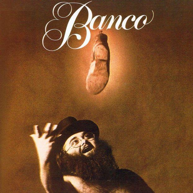 Copertina Disco Vinile 33 giri Banco [Rock-Progressive Italiano] di Banco Del Mutuo Soccorso